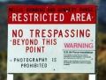 Area 51 rumvæsner aliens UFO U2