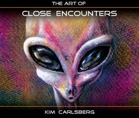 Kim Carlsberg Art of Close Encounters