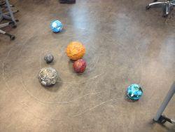 Kepler 62 exoplanet