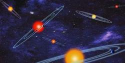 Kepler 715 exoplaneter liv i universet
