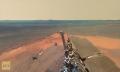 Steven Benner Mars liv Jorden meteor