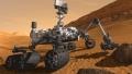 NASA Curiosity liv i rummet Mars