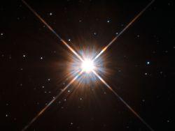 Exoplaneter liv i rummet