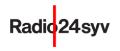 Radio24syv UFO rumvæsner Forfra med Jeppesen